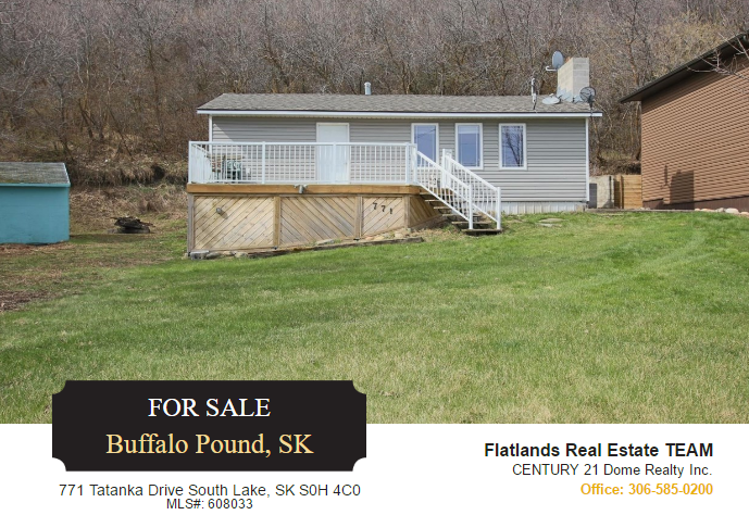 Top 4 Reasons You Should Buy This Lakeside Home | 771 Tatanka Drive