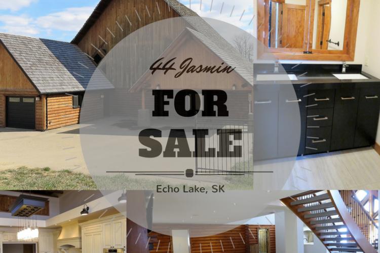 Top 6 Reasons To Buy 44 Jasmin, Echo Lake | Dream Log Home