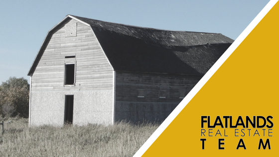 Farm & Acreage Info | Flatlands Real Estate Team | Regina, Sask