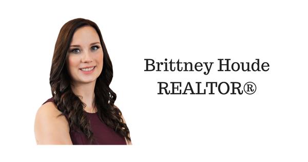 Welcome Brittney Houde