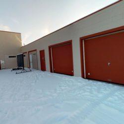 Unit A - 1350 Scarth Street, Regina, Sask