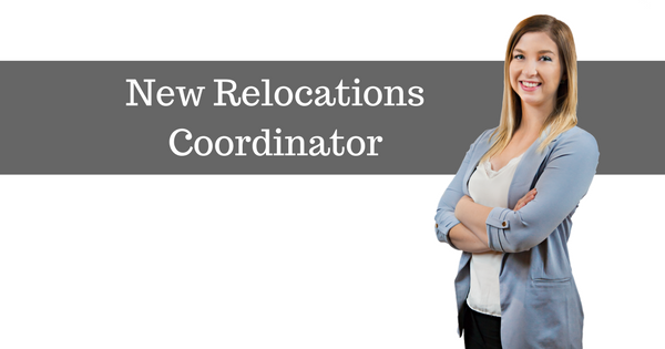 Flatlands Team Welcomes New Relocations Coordinator