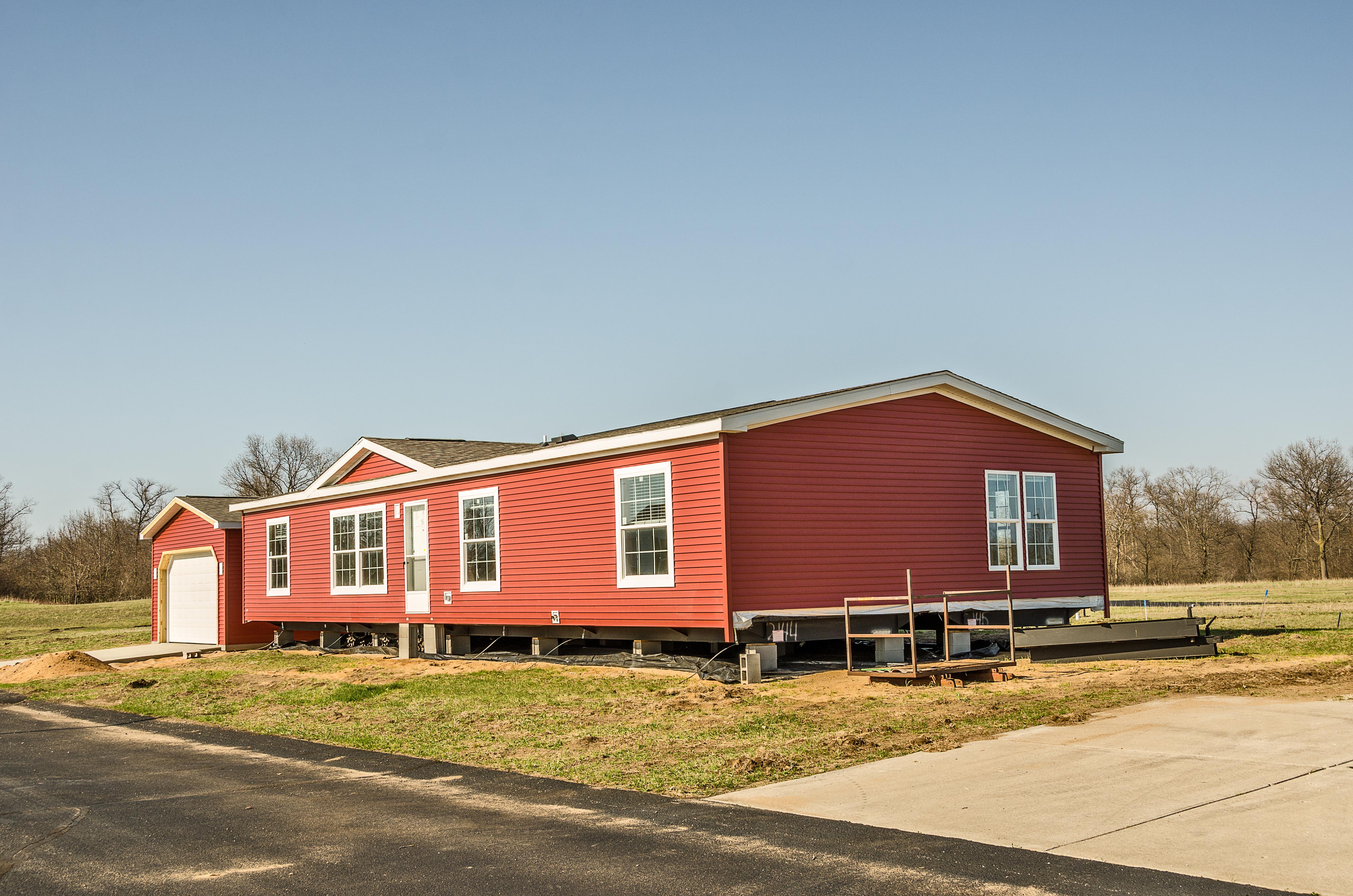 CSA-Standards-Modular-Homes